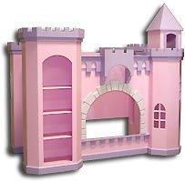 10 Best Castle Bed Images On Pinterest Castle Bed Bedrooms And