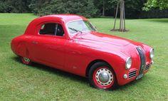 Fiat 1100S MM