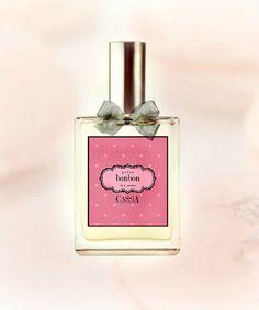 Gourmand Oriental Petit BonBon Oil Perfume Citrus, Spice, Vanilla by CassiaAromatics on Etsy