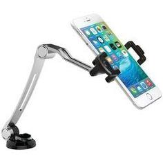 CTA Digital SM-CFA iPhone(R)/Smartphone Compact Folding Arm Mount R810-CTASMCFA