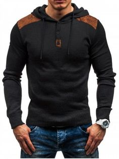 3a2abbd8c3405d TOLVXHP 2018 New hot sale Fashion Hoodies Men Brand Sweatshirt Male  Hoodydresslliy