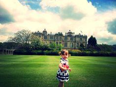Amelia Little   Facebook Entry #EscapeToLongleatPics