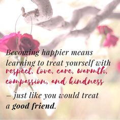 Happiness is love, respect, kindness, care, warmth and compassion -- Learn what makes people happy with this ultimate list of habits of happy people. Good Quotes, Happy Love Quotes, Self Love Quotes, Quotes To Live By, Life Quotes, Inspirational Quotes, Awesome Quotes, Motivational Quotes For Entrepreneurs, Motivational Sayings