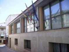 Ayuntamiento de Castelserás (Teruel)