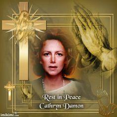 Cathryn Damon