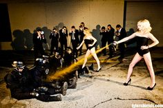 Photo by Tyler Shields