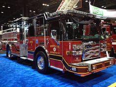 Wichita FD, Engine 1