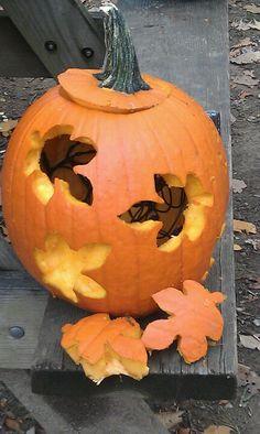 Cookie Cutter Pumpkin #SecurCare #pinyourpumpkin