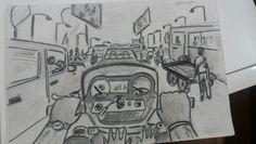 New Cars Design Portfolio Sketches Ideas Human Figure Sketches, Figure Sketching, Car Design Sketch, Design Cars, Car Paint Colors, Tattoo Coloring Book, Chalkboard Art Quotes, Concept Art Tutorial, Perspective Art