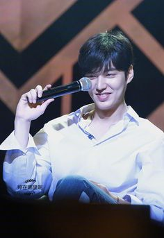 """18.02.2017 """"The Originality of Lee Min Ho"""" EVENT № 1"""
