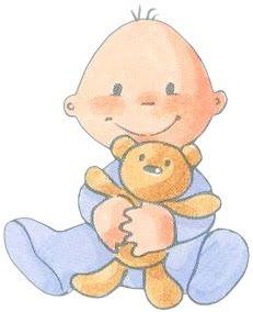 """""""Vocês estão recebendo Uma das maiores bênçãos de Deus: UM FILHO! Começa agora uma nova vida, Com um sentimento De carinho e união, Que só um Bebê tão desejado Poderia trazer."""""""