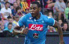 Napoli-Sassuolo termina 2 a 0, con le reti sono di Zapata e Hamsik. Il Napoli ha un solo modo per raggiungere la Roma: vincere. Commento e pagelle