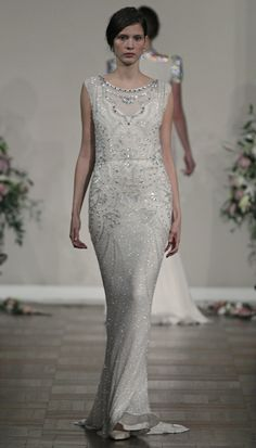 Example 70: Esme Gown by Jenny Packham