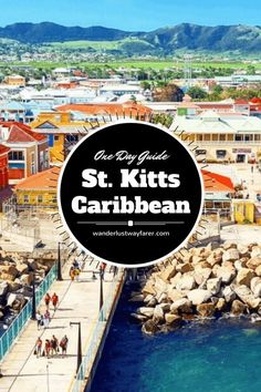 Though it's just a wee island in the West Indies, there are plenty of great things to do in St. Kitts in one day, from historic forts to white sand beaches. Cruise Excursions, Cruise Port, Shore Excursions, Cruise Vacation, Cruise Tips, Cruise Travel, Aruba Cruise, Italy Vacation, Disney Cruise
