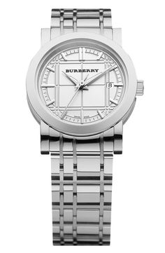 82f7f092257f 15 Best Burberry - Ladies images   Burberry, Lady, Watches