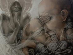 "Graszka Paulska~""In a Little While"", 2013"