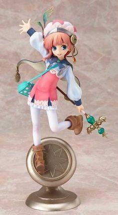 Atelier Meruru: Rorona 1/8 Scale PVC Figure | Yorokonde.de - Ihr Online-Shop für original Anime-Figuren und Modellbausätze aus Japan