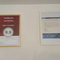 Égkőris Vendégház Bakonyszücs - Szallas.hu Nest Thermostat