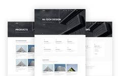 Asentus - Free Bootstrap Corporate HTML Template | Keenthemes
