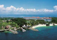 Shangri-La's Mactan Resort & Spa : Cebu, Philippines Visayas, Snorkelling, Shangri La, Philippines Travel, Cebu, Resort Spa, Asia Travel, Underwater, Bucket
