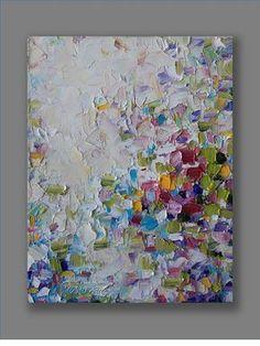Abstract Print Art Home Decor Wall Art Gift di MGOriginalArt