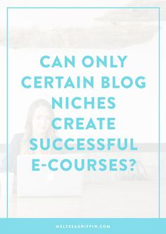 If you've been following along with my past few posts, then you're probably aware of the enormity of the online course industry. (Like, it's big, y'all). Online courses are changing the way we learn, the way we share information, and the way we make money online. For me, online courses represent about 90-95% of my …