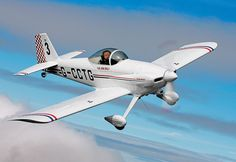 Van's Aircraft RV-3   Flying Magazine