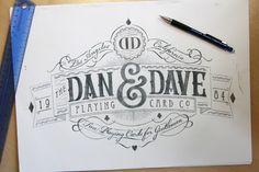 www.tobias-hall.co.uk Lettering, drawing, type, typography, illustration, design, logo, vintage, crest, hand lettering,