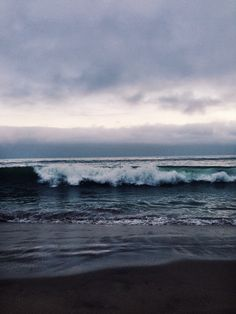 Ocean tides. Wildthorne on Instagram