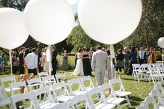 geronimo balloons wedding table - Google Search