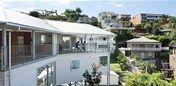 Hamilton Japanese Queenslander House - supplier list