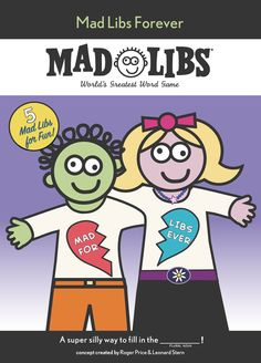 Mad Libs Forever!