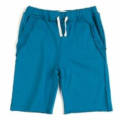 Appaman Brighton Shorts in Pacific Blue