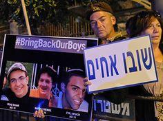 Dead teenagers: Netanyahu's criminal settlement policy put them in harm's way; Stuart Littlewood, Veterans Today: