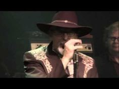 Topi Sorsakoski & Agents - Eeva (Live) - YouTube
