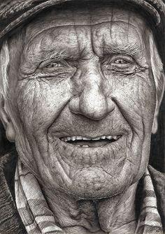 Ilustrações Hiperrealistas De Nestor Canavarro Realistic Pencil - Amazing hyper realistic pencil drawings celebrities nestor canavarro