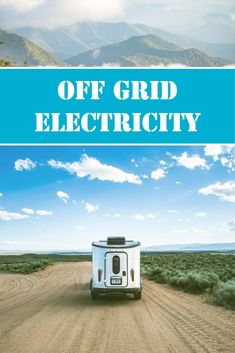 Boondocking electricity options, off the grid, explore options for camping in your RV and getting the electricity you need. Off Grid, Rv Camping, Camping Hacks, Camping Cooking, Rv Hacks, Camping Supplies, Camping Ideas, Outdoor Camping, Life Hacks