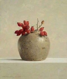 Ikebana, Still Life Fruit, Still Life Photos, Dutch Painters, Realistic Paintings, Painting Still Life, Kintsugi, Arte Floral, Ginger Jars