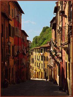 Siena + Italy. Check.