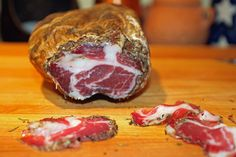 Curing coppa is one of the first recipes to try as a beginning salumist. See my step by step guide on making coppa and get inspired to cure at home!