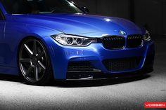 BMW 335i - VVSCV7