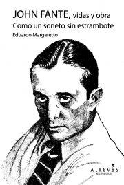«Realidad y ficción, dos términos que a pesar de su antagonismo están cosidos por un hilo muy fino», afirma Eduardo Margaretto en John Fante, vidas y obra. #JohnFante #biografía #libros