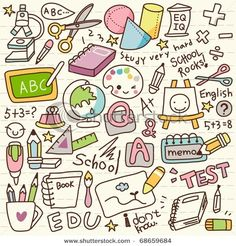 In this article are gather together interesting cute doodles and childish photoshop brushes. Description from decoroom.tk. I searched for this on bing.com/images