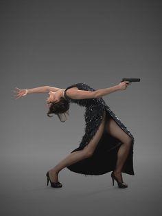 Abigail Boyle - Carmen 2010