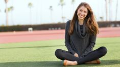 Caroline Burckle is a U.S. Olympic medalist swimmer and co-founder of RISE Elite, an athlete mentoring program.