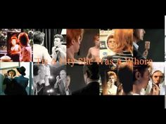 David Bowie - 'Tis A Pity She Was A Whore