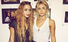 I used to watch ALL of their shows, Mary Kate and Ashley Olsen
