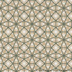, I make a pattern every day. To see more,...