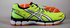 ASICS kleurrijker dan ooit!   Run2Day - Maakt hardlopen nog leuker