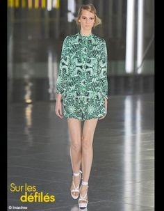 Jonathan Sanders dress